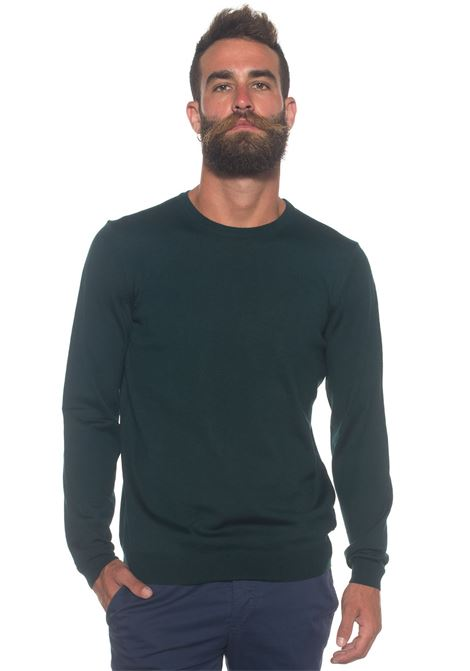 Botto round-neck pullover BOSS | 7 | BOTTO-50373745353