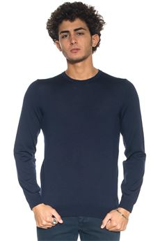 Round-neck pullover BOSS | 7 | BOTTO-50373745410