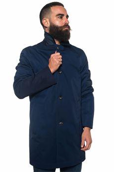 Spolverino tessuto tecnico BOSS by HUGO BOSS | 20 | DAIS13-50373260410