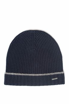 Cappello a coste BOSS by HUGO BOSS | 5032318 | FATI-50373851410
