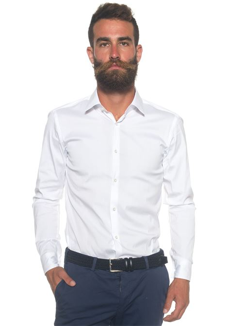 Camicia classica Isko BOSS by HUGO BOSS | 6 | ISKO-50375210100