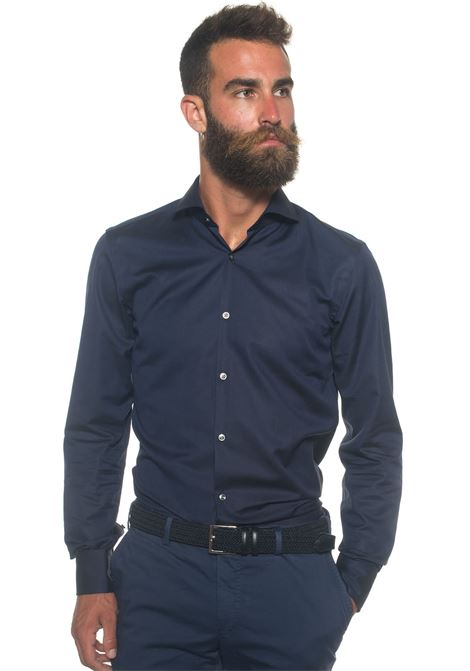 Camicia manica lunga BOSS by HUGO BOSS | 6 | JASON-50375036411