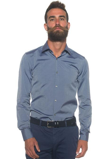 Camicia classica Jenno BOSS by HUGO BOSS | 6 | JENNO-50374686021