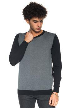 Round-necked pullover BOSS by HUGO BOSS | 7 | NAURO-50373782001