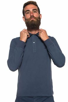 Polo shirt long sleeves Brooksfield | 2 | 201B-A018V0032