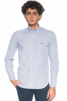 Camicia casual Brooksfield | 6 | 202C-Q252V0031