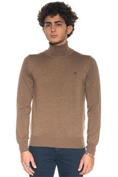 Pullover collo alto Brooksfield | 7 | 203E-P002768