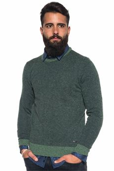 Round-necked pullover Brooksfield | 7 | 203F-K025V0033