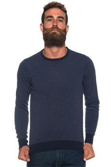 Round-neck pullover Brooksfield | 7 | 203F-K031V0031