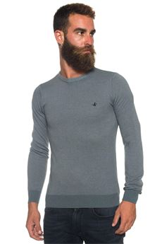 Round-necked pullover Brooksfield | 7 | 203F-W0040328
