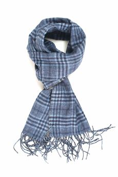 Classic scarf Canali | 77 | 06-MF00072300