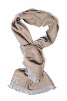 Classic scarf Canali | 77 | 06-MF00082700