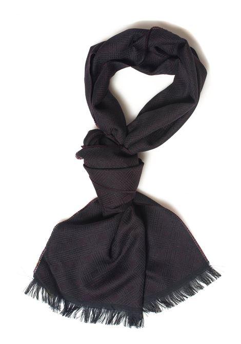 Classic scarf Canali | 77 | 06-MF00084900