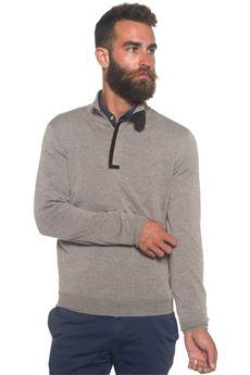 Polo shirt long sleeves Canali | 2 | C0571-MK00248720