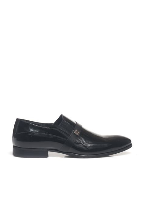 Leather loafer Carlo Pignatelli Classico | 12 | 8044-RUGAN/ARMENIANERO