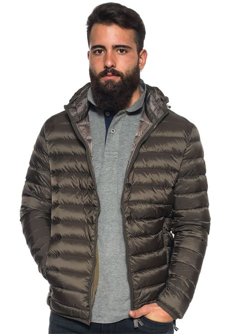 Franklin quilted down jacket Ciesse Piumini | -276790253 | 173CFMJ00062-N021D07017XP