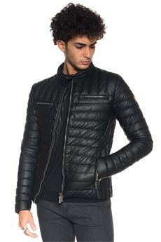 Biker jacket Ciesse Piumini | -276790253 | 173CFMJ80319-U0110D201XXP