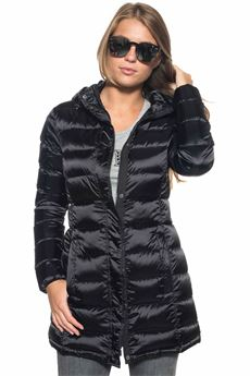 Long down jacket Ciesse Piumini | 20000057 | 173CFWC00227-N0510D2014XP