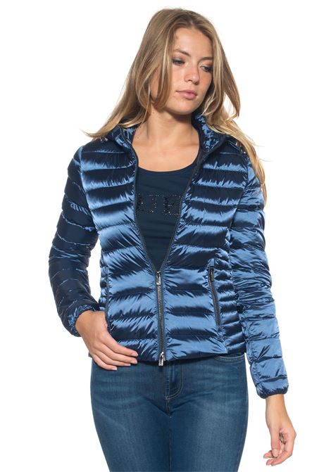 Quilted down jacket Ciesse Piumini | -276790253 | 173CFWJ00559-N0510D3043XP