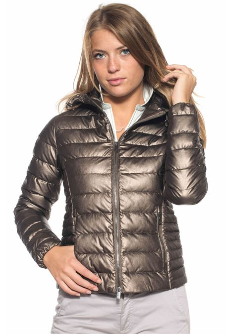 Hooded down jacket Ciesse Piumini | -276790253 | 173CFWJ00559-U0110D7162XP