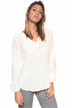 Blouse in silk Escada sport | 6 | 5024245A101