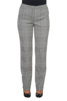 Wool trousers Escada | 9 | 5023789A001