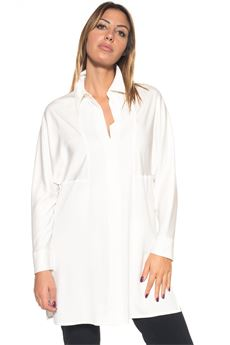 Wide and long blouse Escada | 6 | 5023950A101