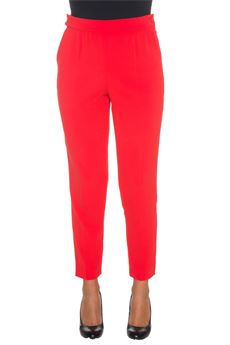 Pantalone morbido in cady Escada | 9 | 5024202B616