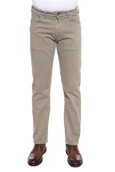 Pantalone 5 tasche Gant | 9 | 1010209047