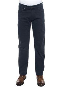 Pantalone 5 tasche Gant | 9 | 1010209405