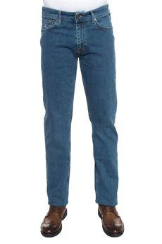 5 pocket denim Jeans Gant | 24 | 1033009970