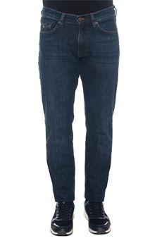 5 pocket denim Jeans Gant | 24 | 1315008961