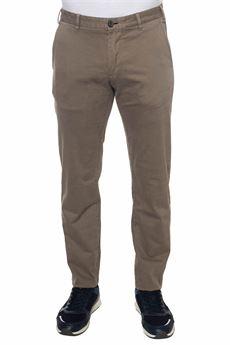 Pantalone tasca piatta Gant | 9 | 1503950261