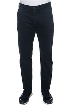 Trousers with slip pocket Gant | 9 | 1503950405