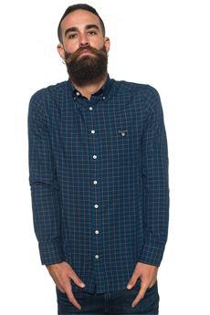 Camicia cotone Gant | 6 | 3000260989
