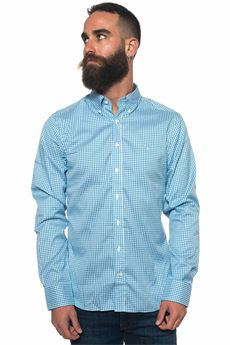 Cotton shirt Gant | 6 | 3000406460