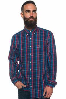 Camicia cotone manica lunga Gant | 6 | 3000830453