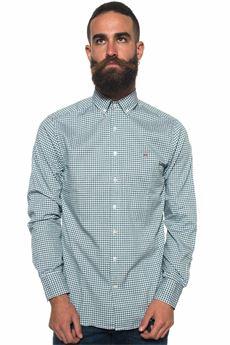 Camicia cotone manica lunga Gant | 6 | 3002830373
