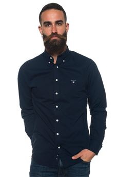 Camicia cotone Gant | 6 | 304000405