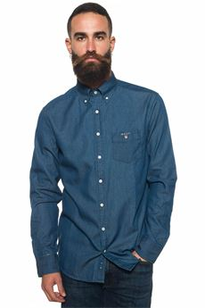 Cotton shirt Gant | 6 | 3040120969