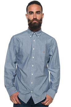 Camicia cotone Gant | 6 | 3040130423