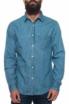 Camicia cotone manica lunga Gant | 6 | 3080236980
