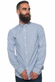 Camicia cotone manica lunga Gant | 6 | 3080332432