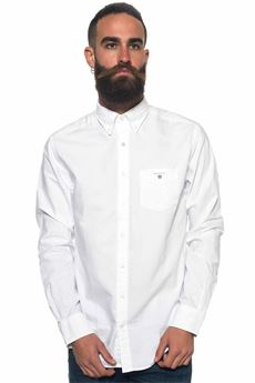 Cotton shirt Gant | 6 | 371000110