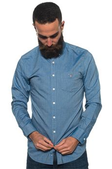 Cotton shirt Gant | 6 | 371000405