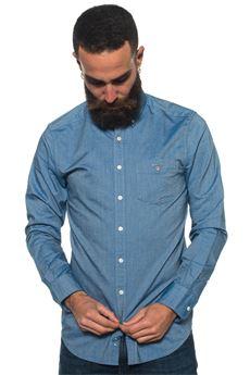 Camicia cotone Gant | 6 | 371000405