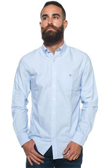 Cotton shirt Gant | 6 | 371000468