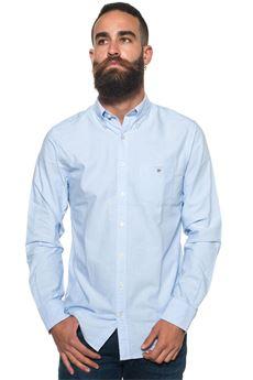 Camicia cotone Gant | 6 | 371000468
