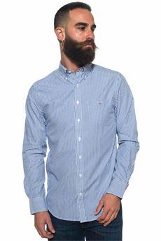 Cotton shirt Gant | 6 | 371010436