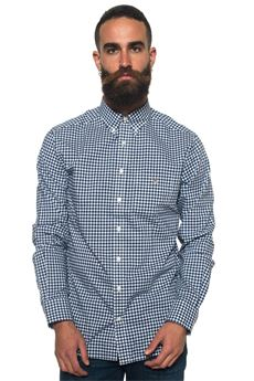 Cotton shirt Gant | 6 | 371020423